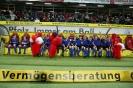 TuS-Junioren beim FCK