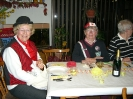 2011 Fasching Frauen-Turnstunde